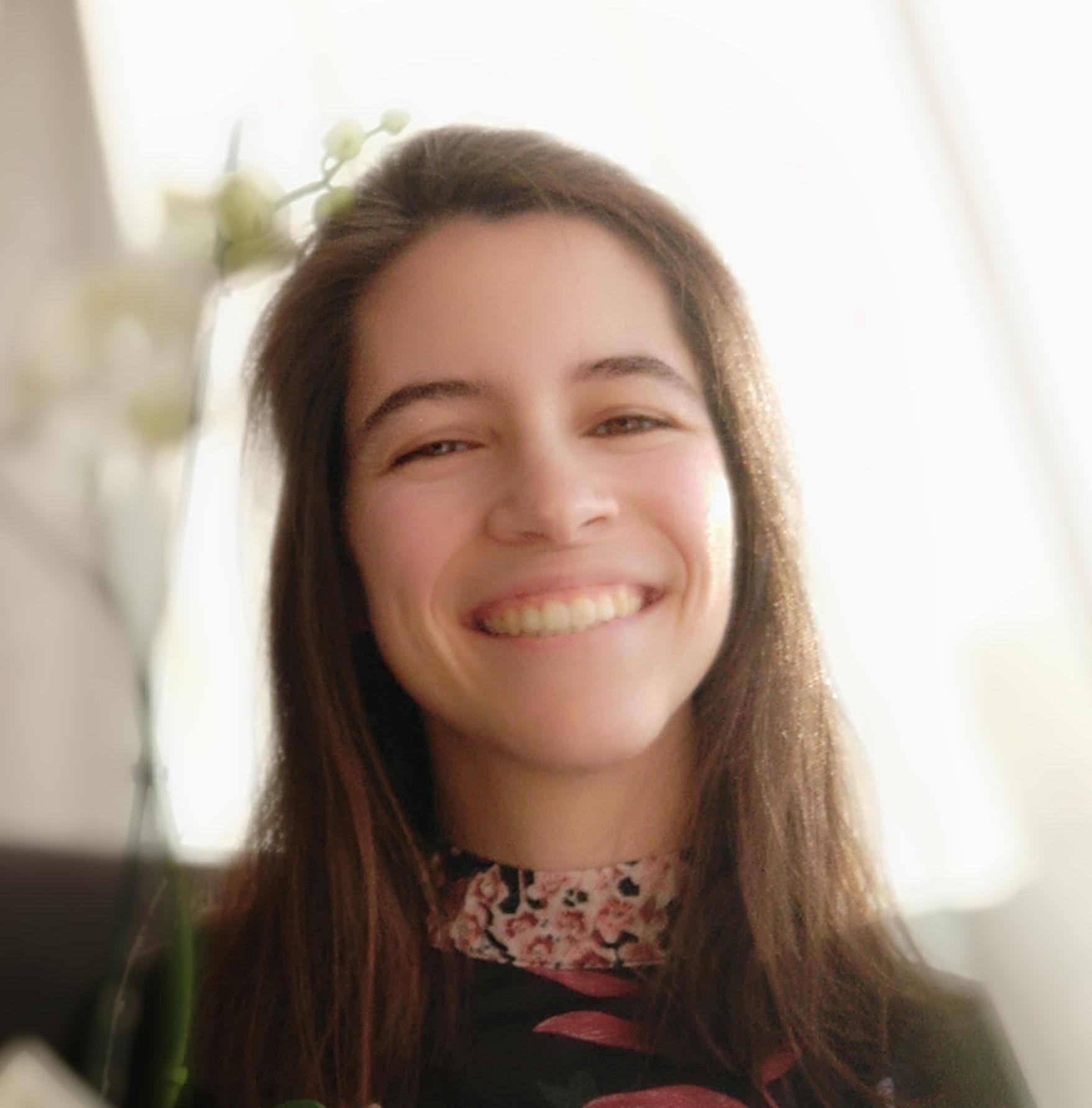 Ana Vinagre - Vice-presidente